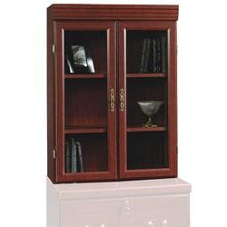 Sauder Outlet Heritage Hill Lateral File Hutch, 41 1/2''H x 30''W x 13''D, Classic Cherry