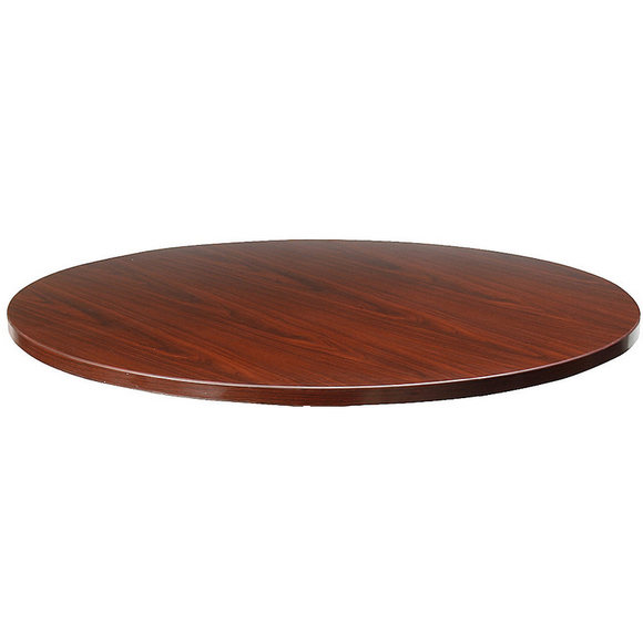 Lorell Outlet Essentials Round Table Top, 42