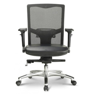 Chiarezza Argento Ergonomic Executive task chair