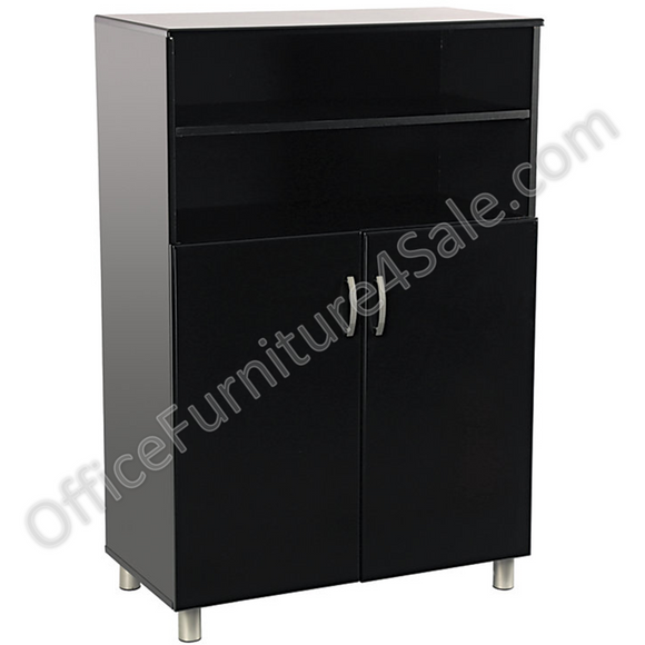 Realspace Sutton Outlet Storage Cabinet, 47