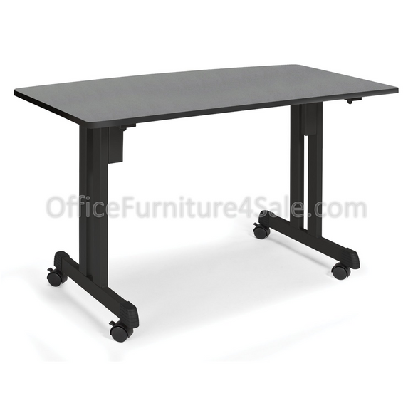 OFM Outlet Modular Utility Table, 27 1/2