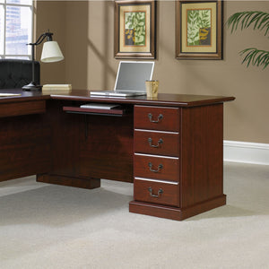 Sauder Outlet Heritage Hill Return Kit, Classic Cherry