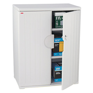 Iceberg OfficeWorks Storage Cabinet, 46