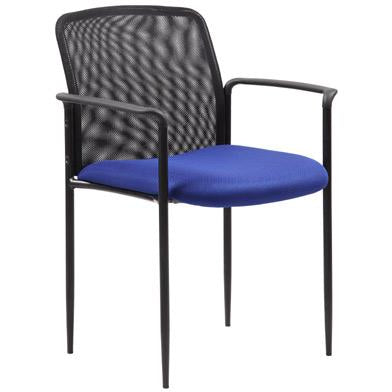 Mesh Ergonomic Visitor's Chair