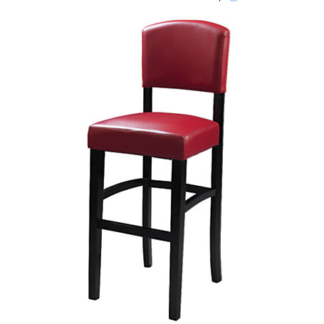 Linon Home Dcor Outlet Products Monaco Counter Stool, 24