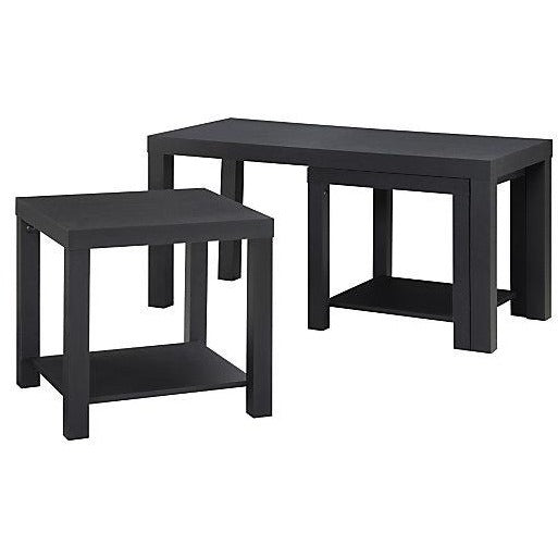 Altra Coffee Table & End Tables, Outlet 17 1/2