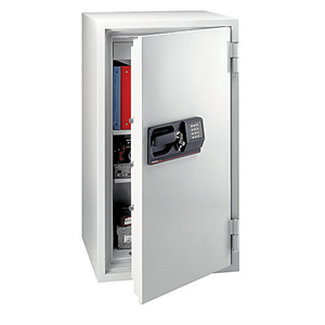 (Scratch & Dent) SentrySafe Fire-Safe Electronic Commercial Safe, 638 Lb., 5.8 Cu. Ft.