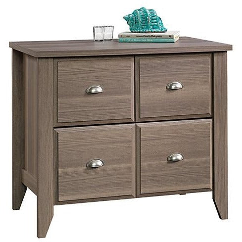 Sauder Outlet Shoal Creek Lateral File, Diamond Ash
