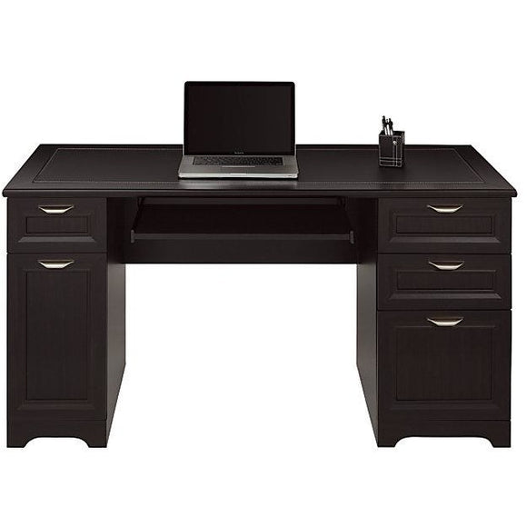 Realspace Outlet  Magellan Collection Managers Desk, 30
