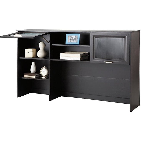 (Scratch & Dent) Realspace Magellan Collection Hutch, 33 5/8