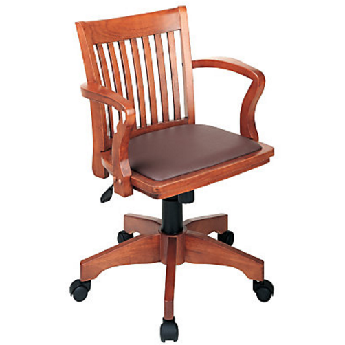 OSP Outlet Designs Deluxe Bankers Chair, 37