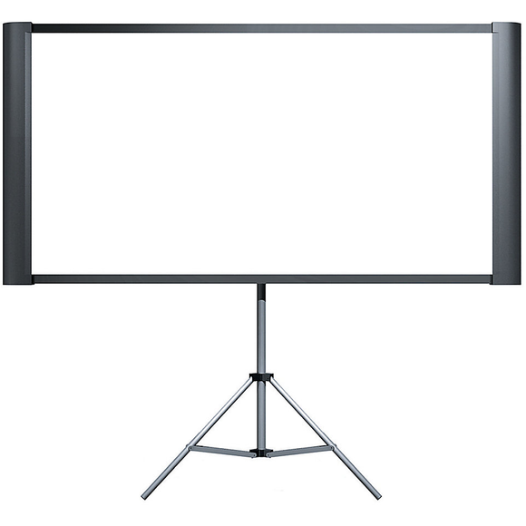 (Scratch & Dent) Epson Accolade Duet Ultra Portable Projection Screen