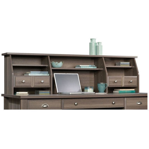 Sauder Shoal Creek Organizer Hutch, 17 7/8