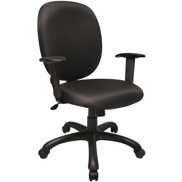 Sit-Tite Ergonomic Manager's Task Chair, 44