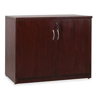 Lorell Essentials Series Storage Cabinet, 36