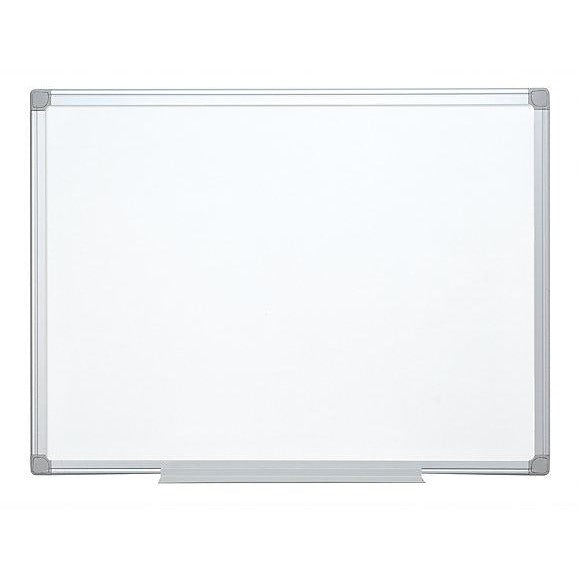 (Scratch & Dent) FORAY Aluminum-Framed Dry-Erase Board, 36