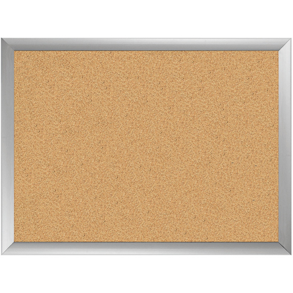 Office Depot Brand Premium Cork Board, 36