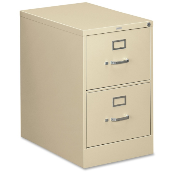 (Scratch & Dent) HON 310-Series 2-Drawer Legal File, Putty Item # 903559