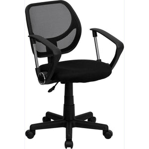 Street Smarts Mesh Task Chair with Arms