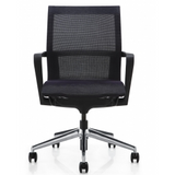Fina High Profile Mid Back Mesh Chair