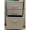 Used Box/Box File, Putty