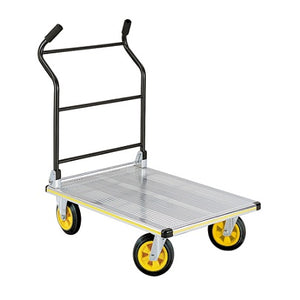 Safco Outlet STOW AWAY® Platform Truck, 1000-Lb. Capacity
