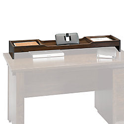 Sauder Outlet Forte Collection Desktop Organizer, 5 1/4