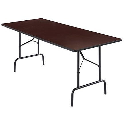 (Scratch & Dent) Realspace Folding Table, 6' Wide, 29
