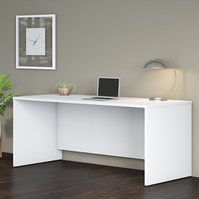 (Scratch & Dent) Bush Business Furniture Studio C Office Desk, 72