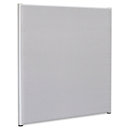 (Scratch & Dent) Lorell Outlet Panel System Fabric Panel, 60
