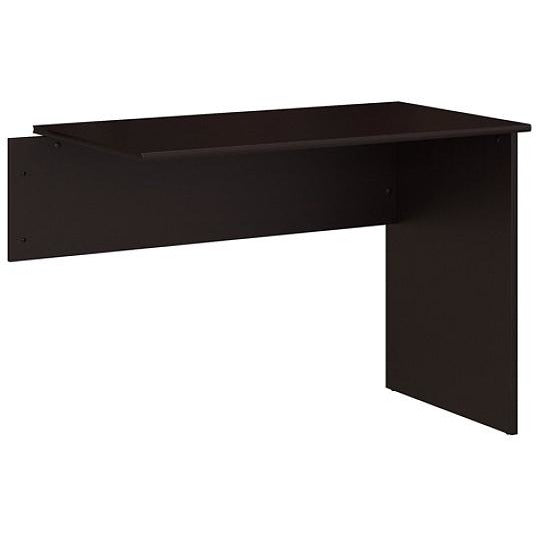 Bush Furniture Outlet Cabot Shell Desk Return, 42