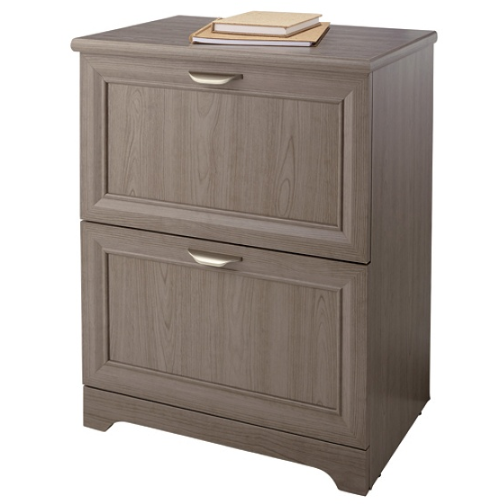 Realspace Magellan Collection 2-Drawer Lateral File Cabinet, 30