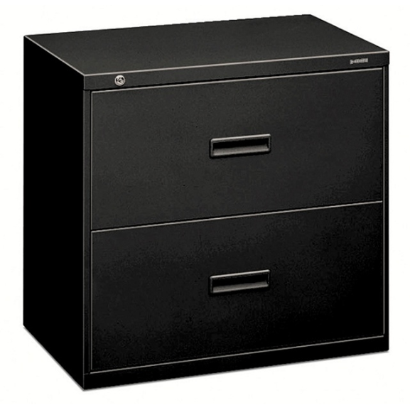 HON 400 Series Lateral File, 2 Drawers, 30