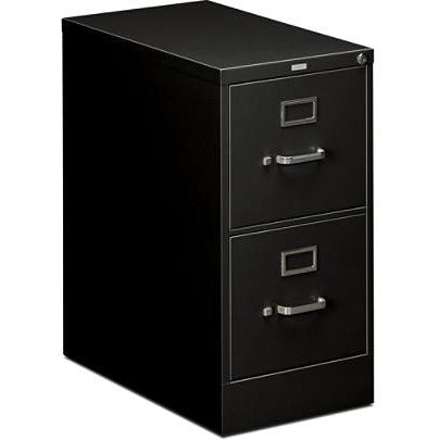 (Scratch & Dent) HON 510 Series Vertical File, 2 Drawers, 25