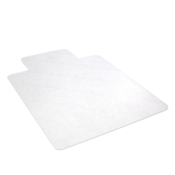 Realspace Outlet Hard Chair Mat For Hard Surfaces, 45