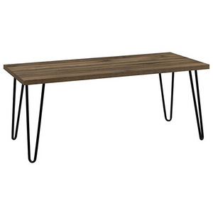 Ameriwood Home Owen Coffee Table, Walnut