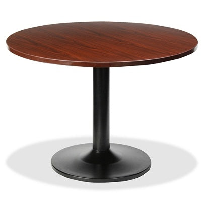 Lorell Outlet Essentials Round Table Top, 48