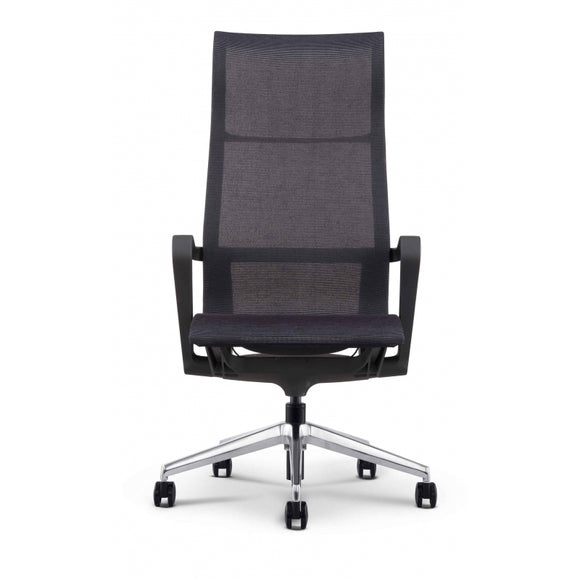 Beaut High Profile Executive High-Back Mesh Chair