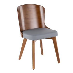 Cello Series Mid-Century Visitor Chair