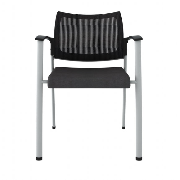 Spazio Visitor Mesh Chair
