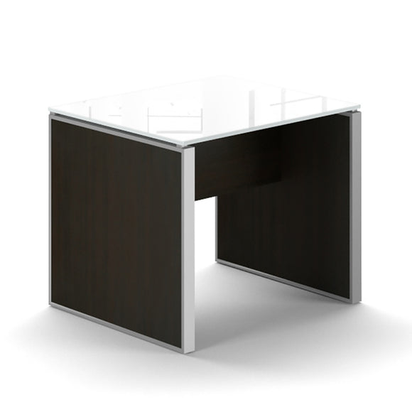 Chiarezza Executive Deluxe End Table