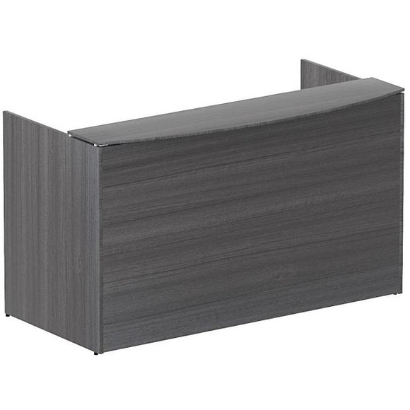 Chiarezza Laminate Reception Desk