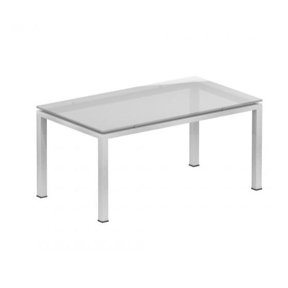 Sereno Glass Top Coffee Table