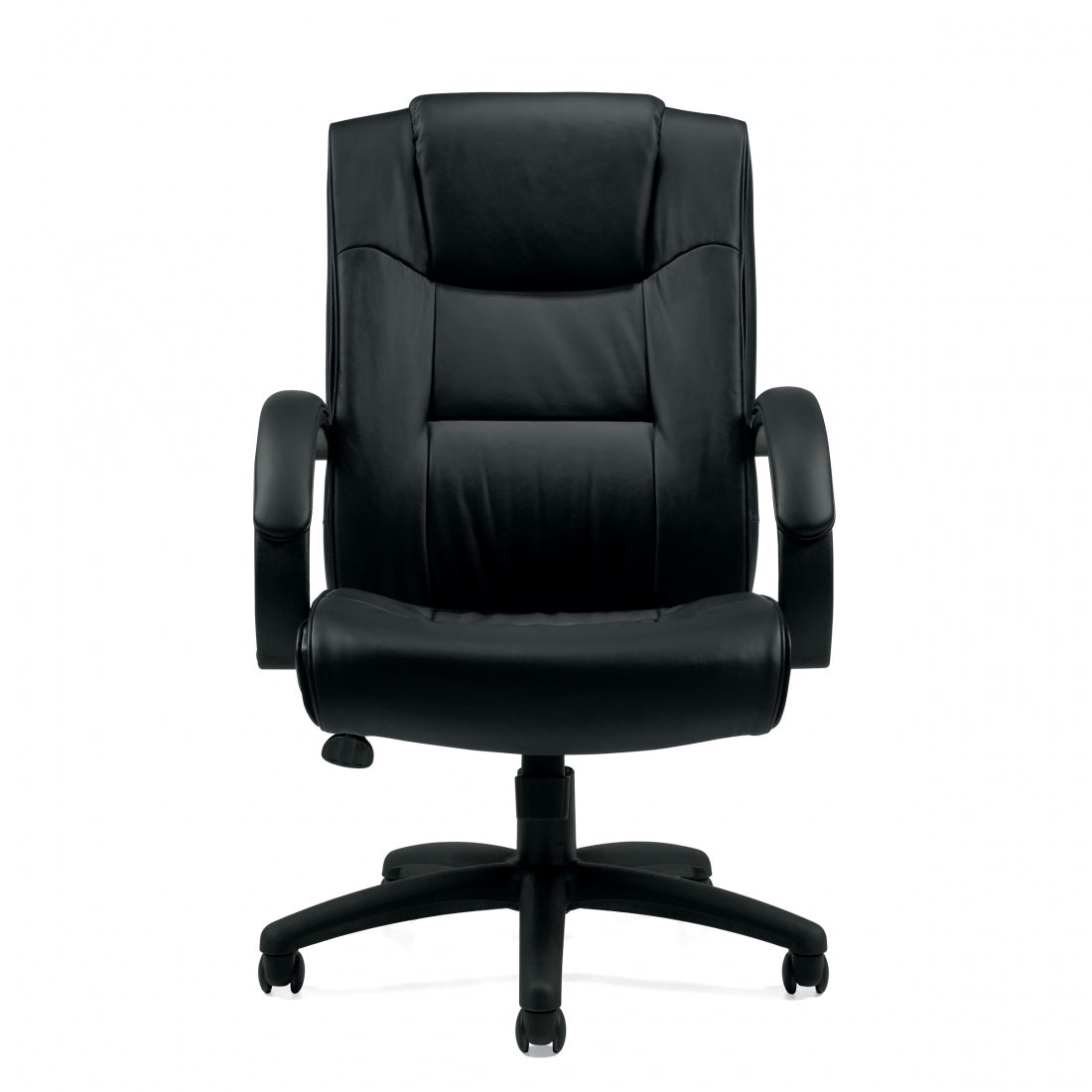 Preva Pneumatic Luxhide Titler Chair