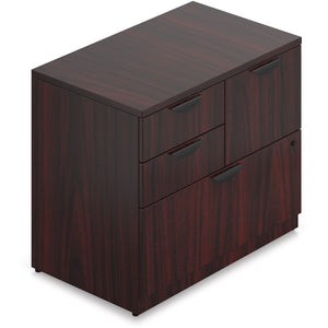 Preva Mixed File Cabinet