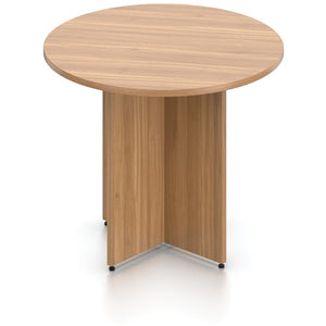 Preva Round Meeting Table