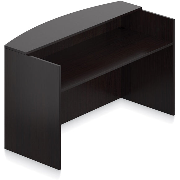 Preva Reception Desk Shell