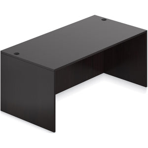 Preva Straight Desk Shell