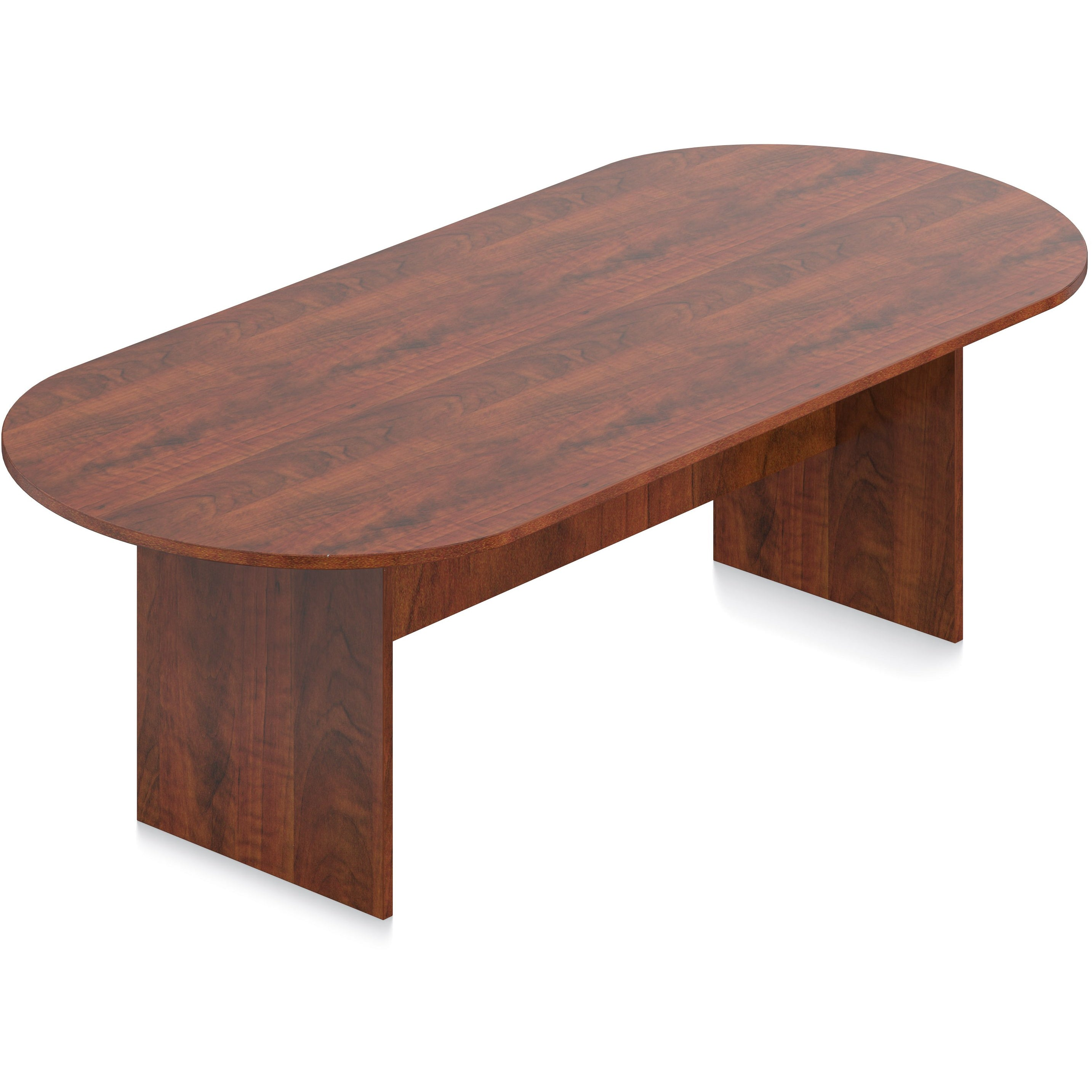 Preva Racetrack Conference Table