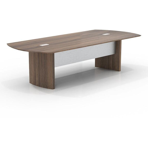 NEO Boat-Shaped Conference Table